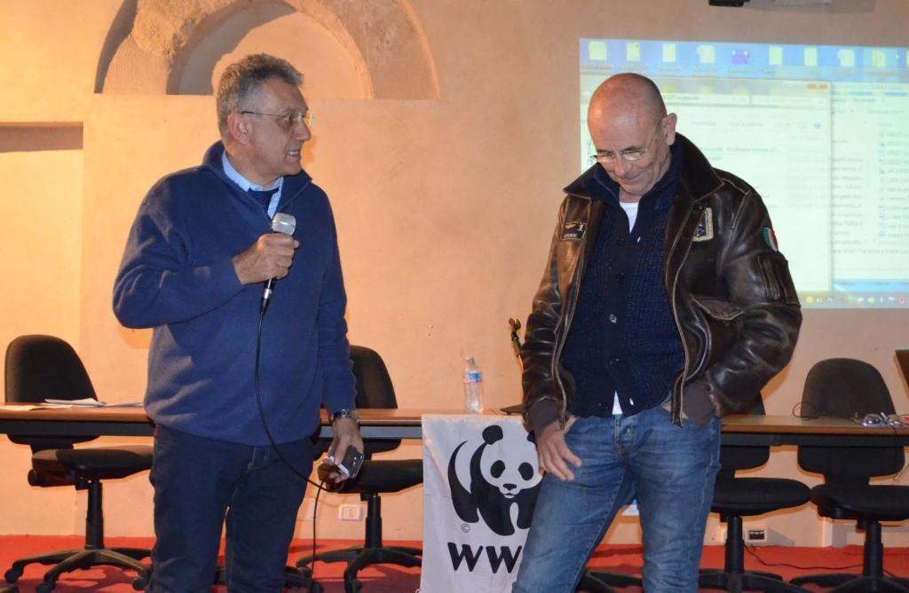 WWF Area Mediterranea incontro Licata 3