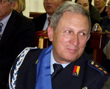 Campisi Pasquale comandante P.M.