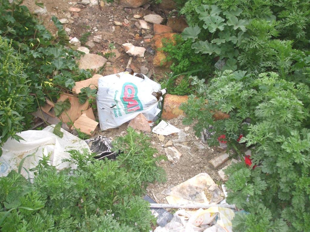Cianciana rifiuti 2