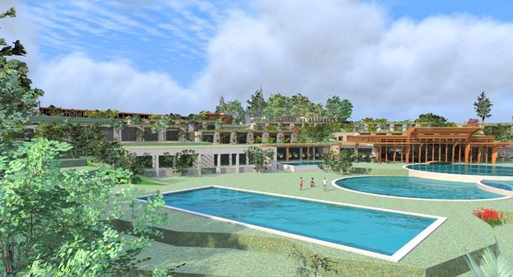 Siculiana resort 1