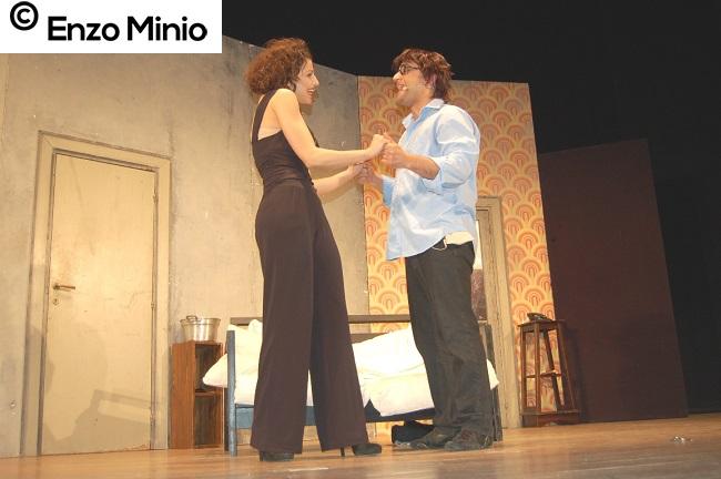 That's Amore di Cavallaro 1 FOTO MINIO (1)