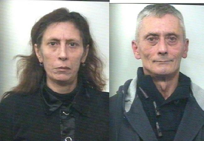 arresti Sciacca