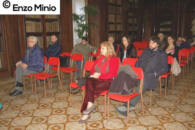 corso giornalisti Lucchesiana 1 marzo 2016 Foto Minio (2)