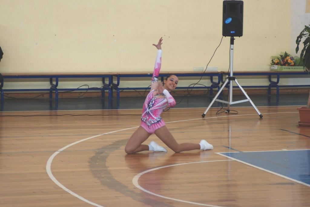 ginnastica aerobica 2