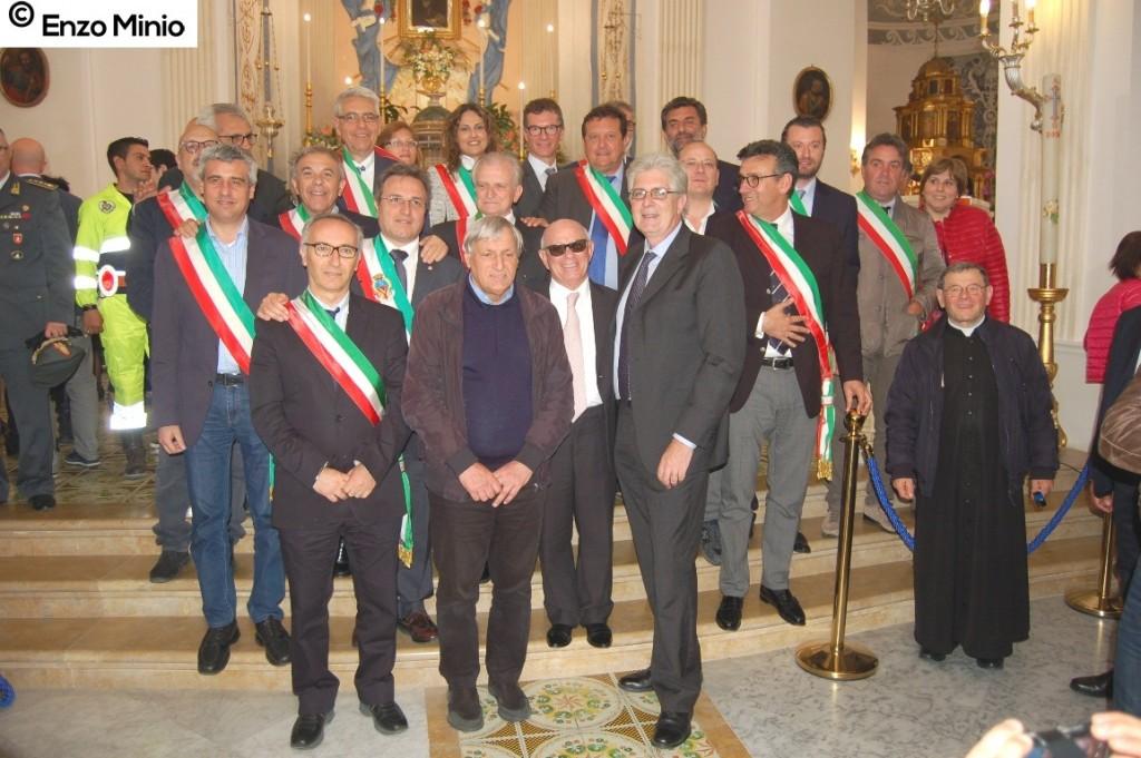 2 Villafranca convegno don Ciotti con sindaci FOTO MINIO