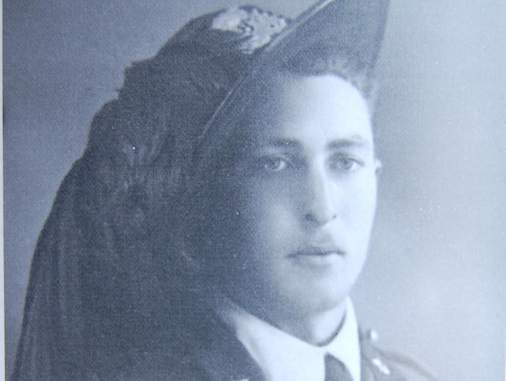 Macaluso Emanuele bersagliere
