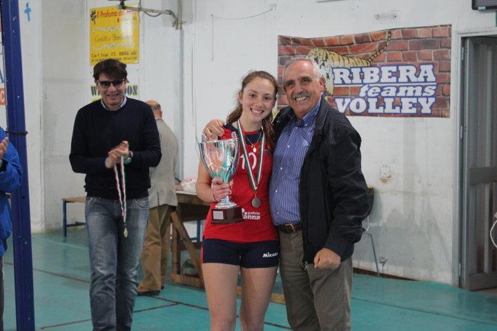 Volley Teams Marchese Chiara