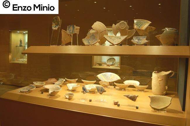 Burgio inaugurazione museo 2 Foto Minio