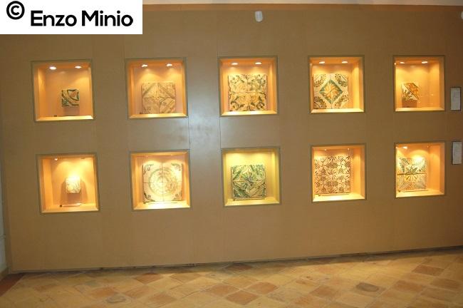 Burgio inaugurazione museo 3 Foto Minio