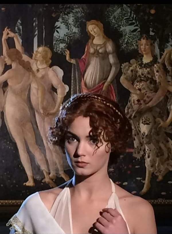 Buscemi Giusy Botticelli 1