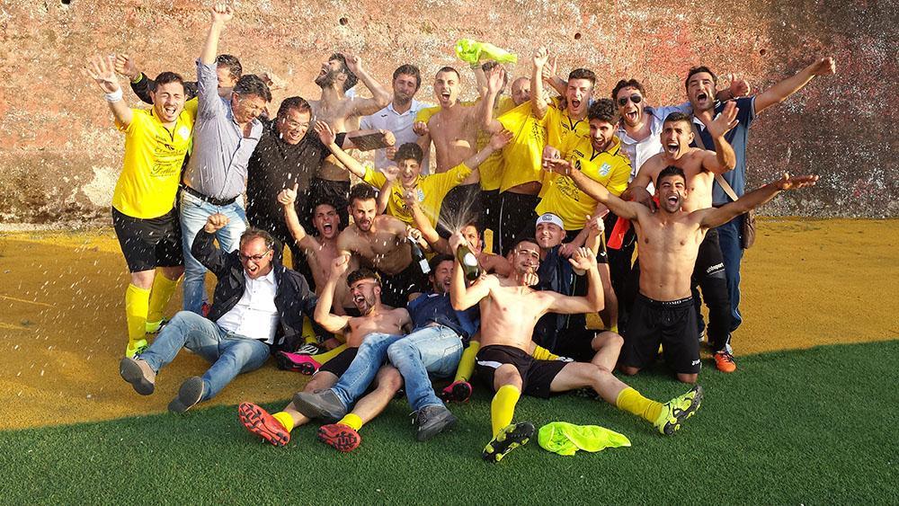 Ribera vince ai play off 1