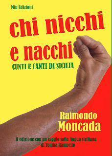 copertina libro Moncada Raimondo