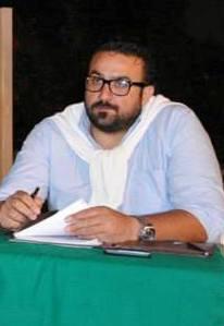 Cianciana Massimo D'Angelo