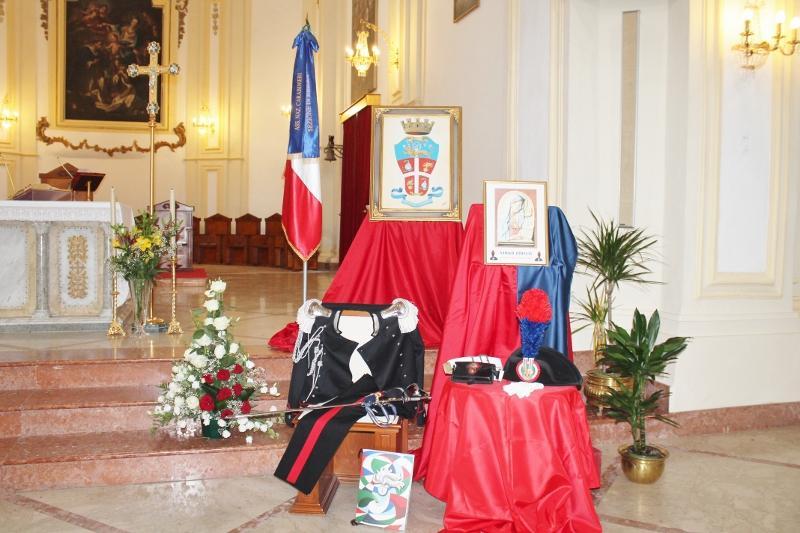 carabinieri festa 202° anniversario fondazione 2