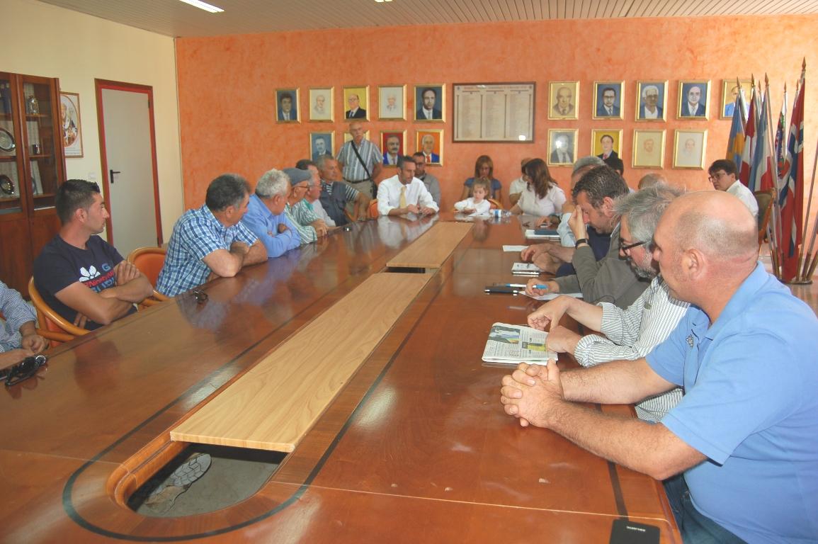 riunione irrigazione giugno '16