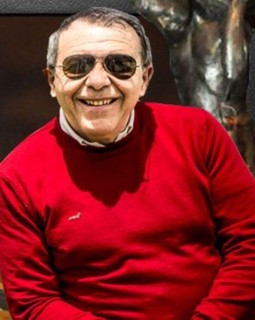 Cianciana sindaco Santo Alfano