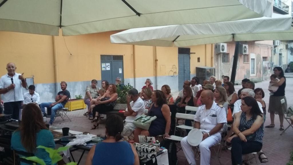 Porto E. convegno volontari per natura 1