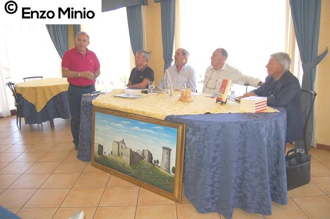 castello convegno Miravalle FOTO MINIO