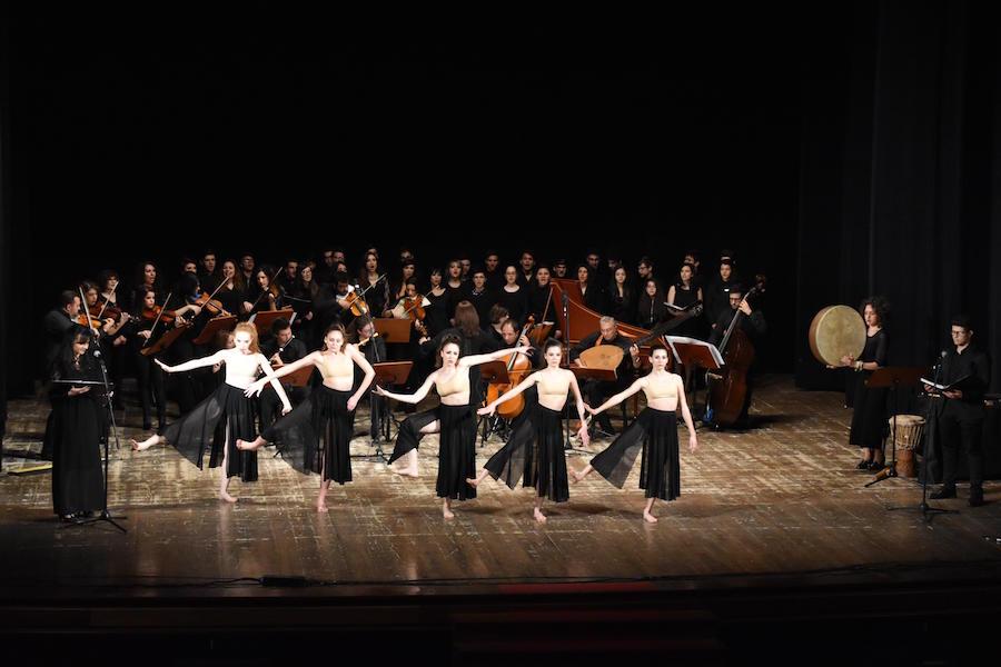 teatro greco di Segesta 1