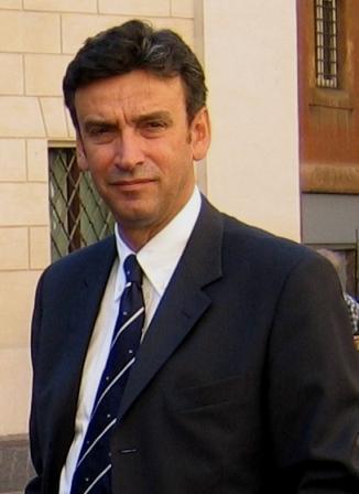 vito ferrantelli sindaco Burgio