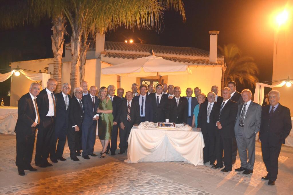 Lions Club presidente G. Tinaglia 2016