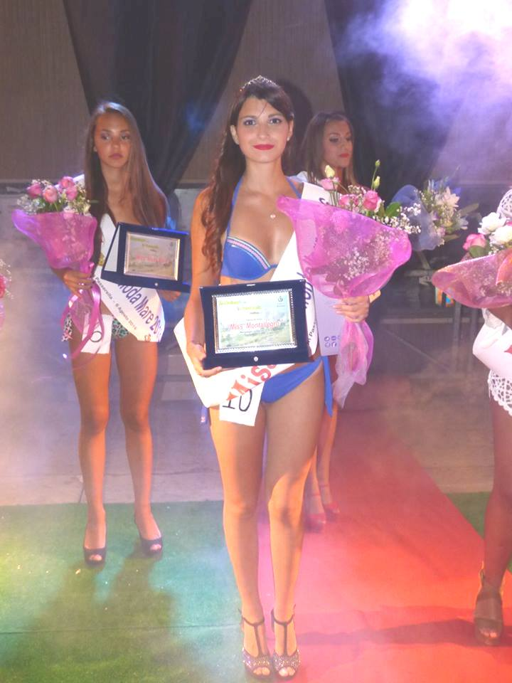 Montallegro Miss 2016 Clara Vita