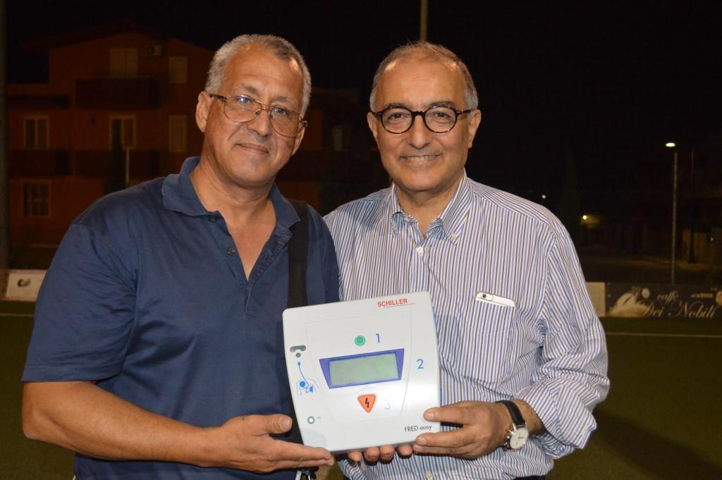 Ruvolo Giovanni e Francesco Santannera