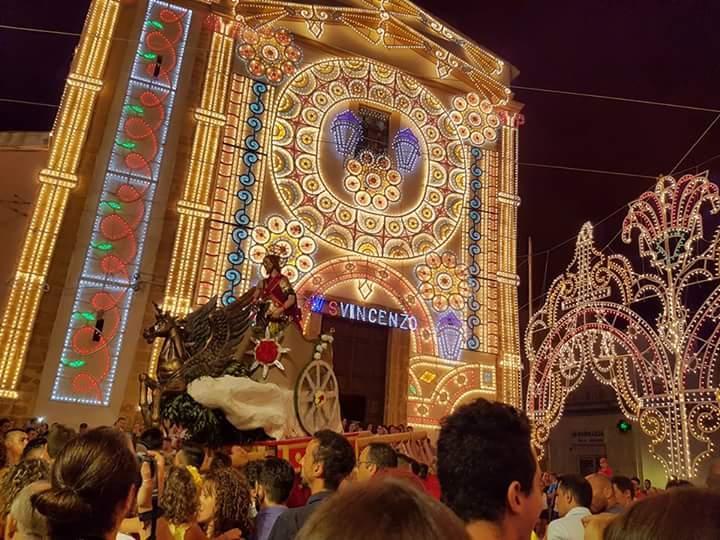 San Giovanni Foto Minio