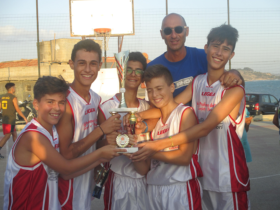 basket under 14  - 2016