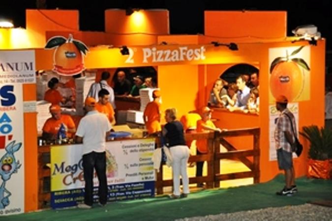 Pizza Fest 3