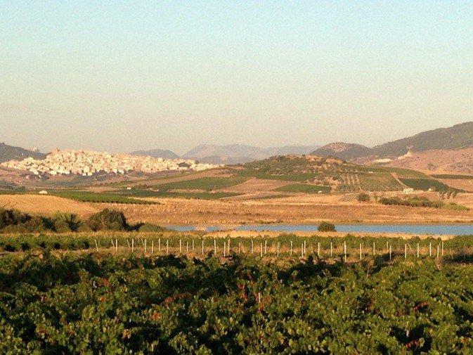 Sambuca panorama