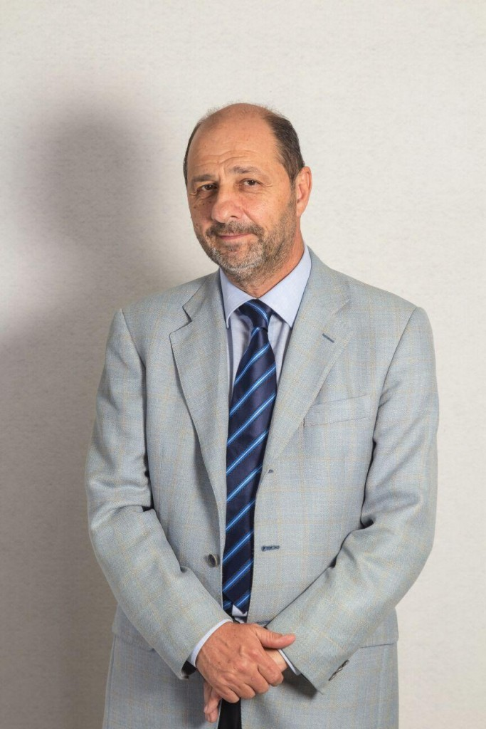 Prof. Pasquale Martino