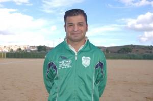 Salemi Raimondo allenatore