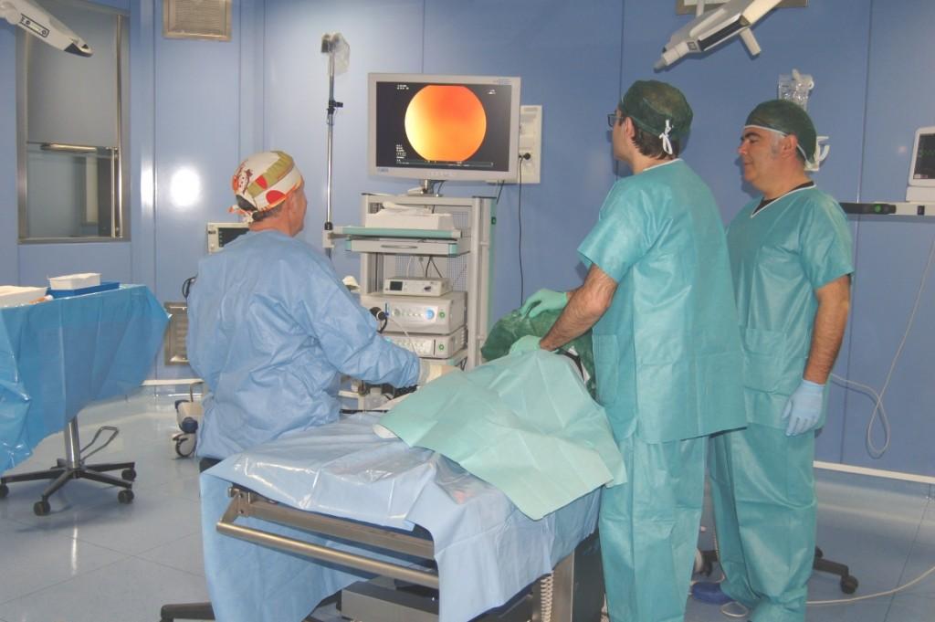 ospedale sala operatoria 2