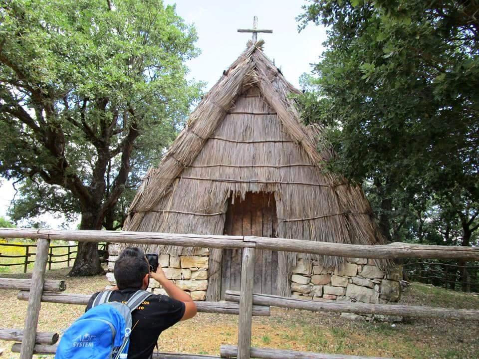 riserva monte Carcaci 3