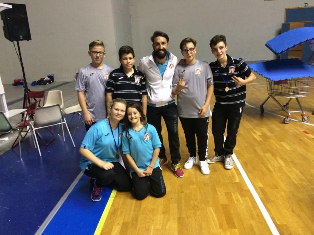 squadra Ippon Karate Lentini