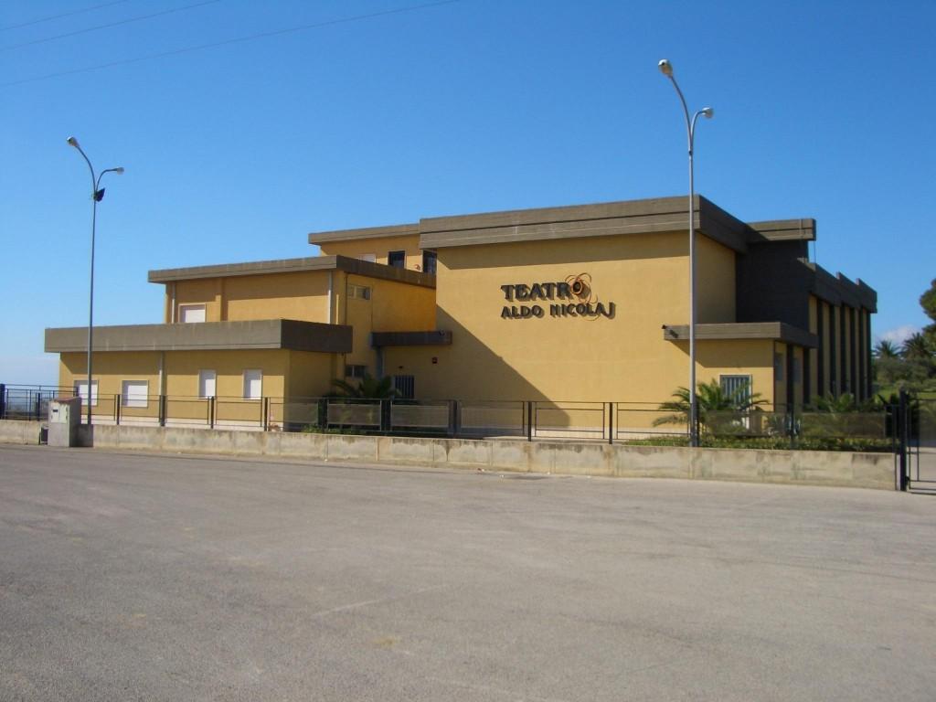teatro Aldo Nicolaj (1)