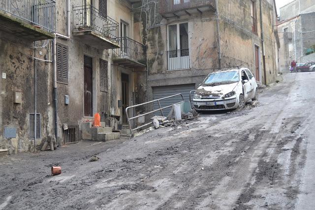 Caltabellotta alluvione 1