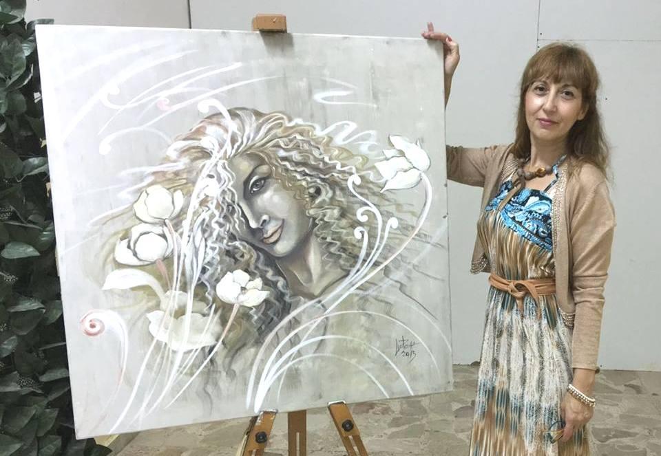 Piruzza Lia Montallegro