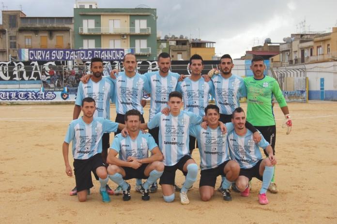 Calcio Ribera-1954 -1