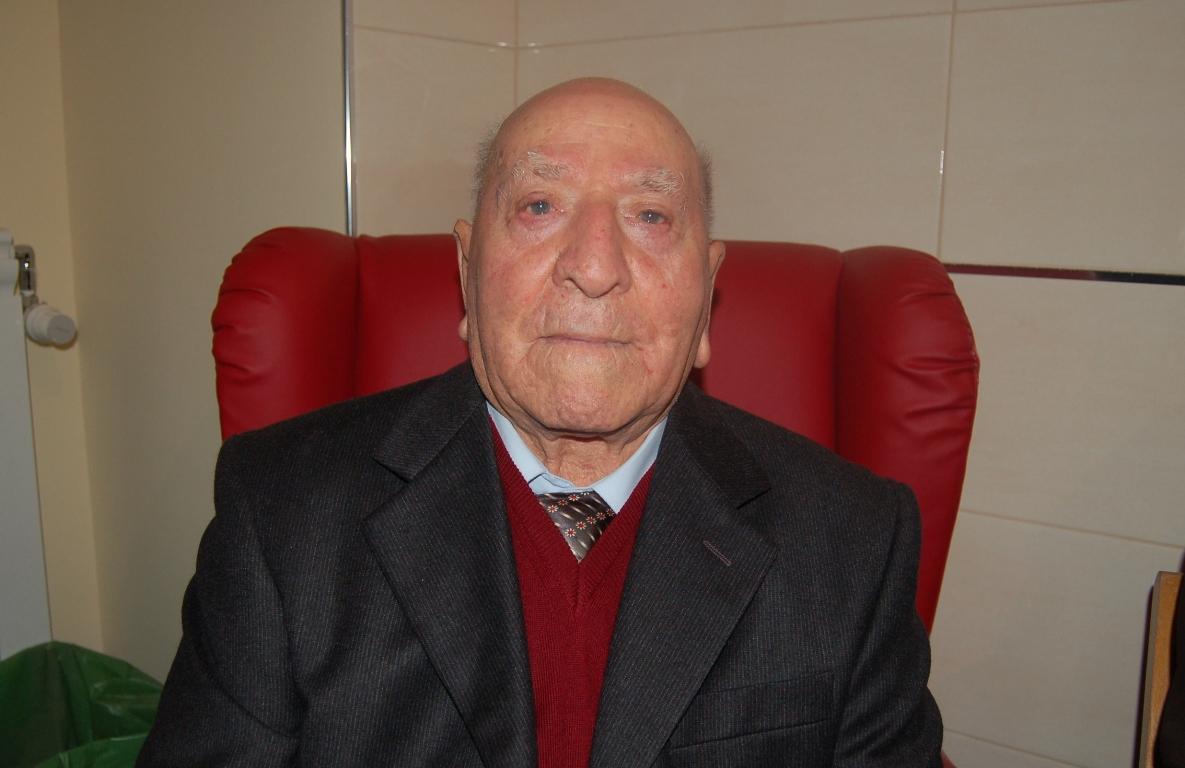 Neri Giuseppe centenario 2