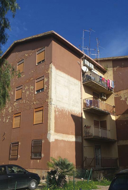case popolari viale Appennini b