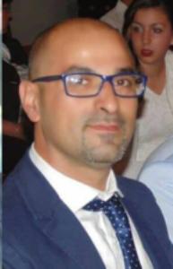Paolo  Perconti assessore Alessandria Rocca